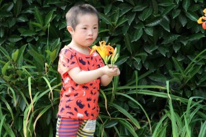 Host a child from China this summer!